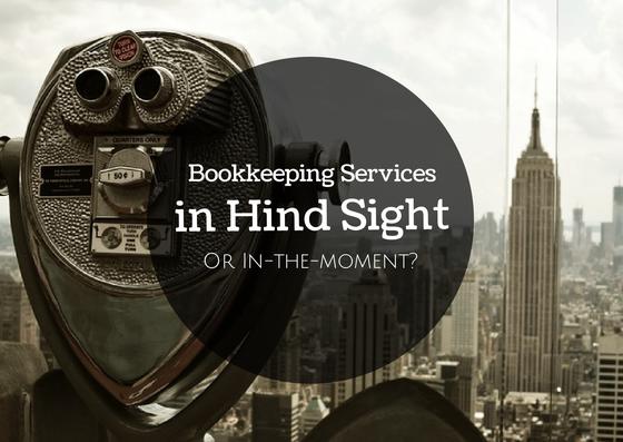 Bookkeeping Services: A Crash Course