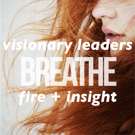 The Secret to Visionary Leadership: Get Flexible