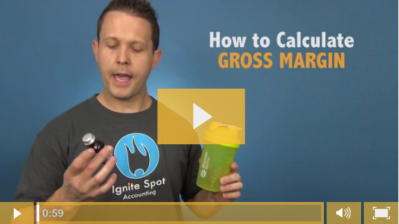How to Calculate Gross Margin for Your Business