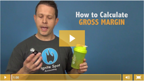 calculate-gross-margin