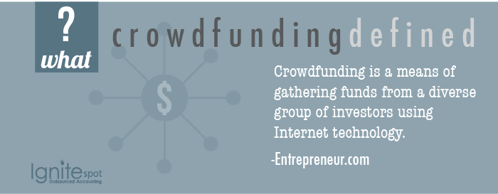 Crowdfunding 101 : Growing Profitable Businesses
