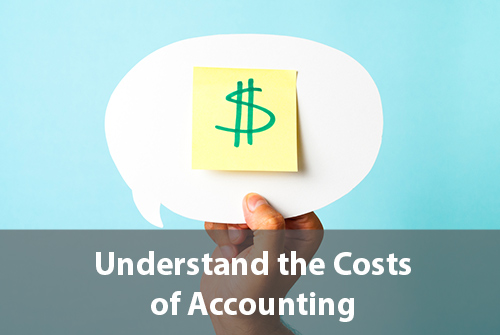 Why Outsourced Accounting Services May Cost More