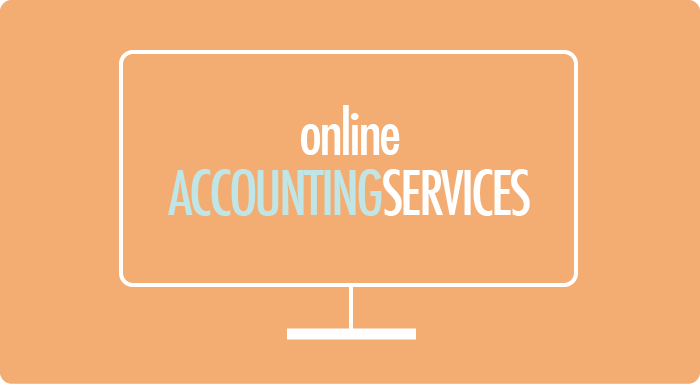 Virtual Accounting Services : Online Bookkeeping Options [Infographic]