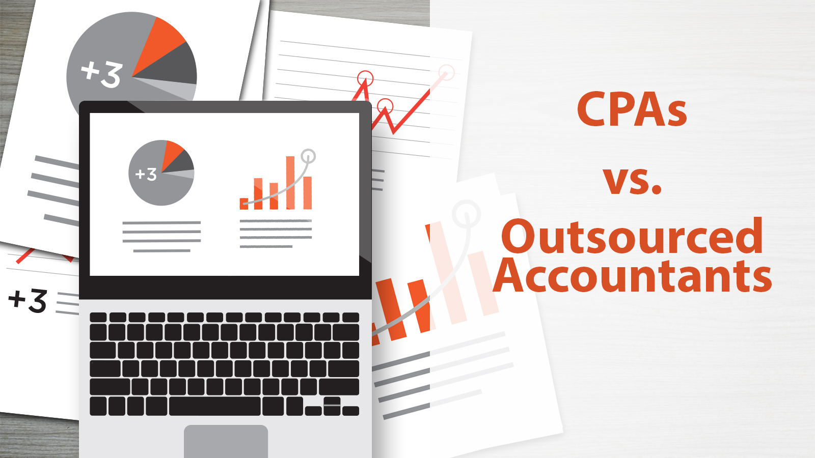 Why Your CPA is Not an Outsourced Accounting Service