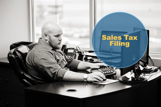 Sales-Tax-Filing