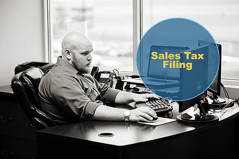Sales-Tax-Filing