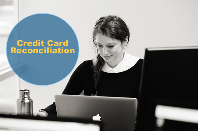 Credit-Card-Reconciliation
