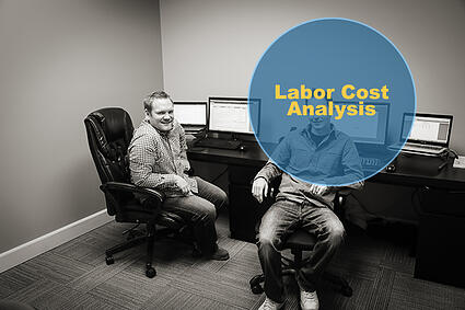 Labor-Cost-Analysis