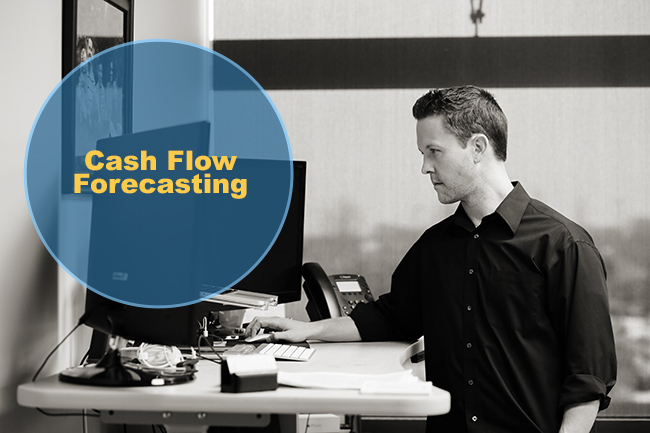Cash-Flow-Forecast