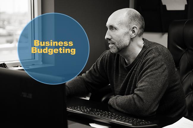Business-Budget-Variance-Analysis