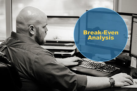 break-even-analysis