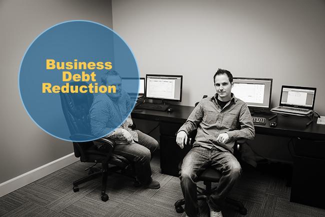 Business-Debt-Reduction
