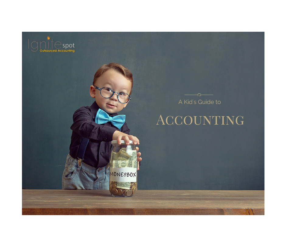 accounting for kids Accountancy or accounting is the profession of communicating financial information about a business entity to users such as shareholders and managers accountants are persons who perform the accounting work, and also carry out the auditing or checking of a company's books and records.