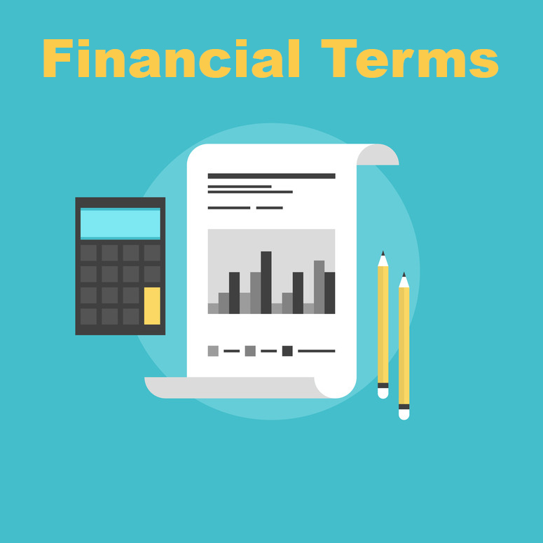 Financial-Terms-Glossary
