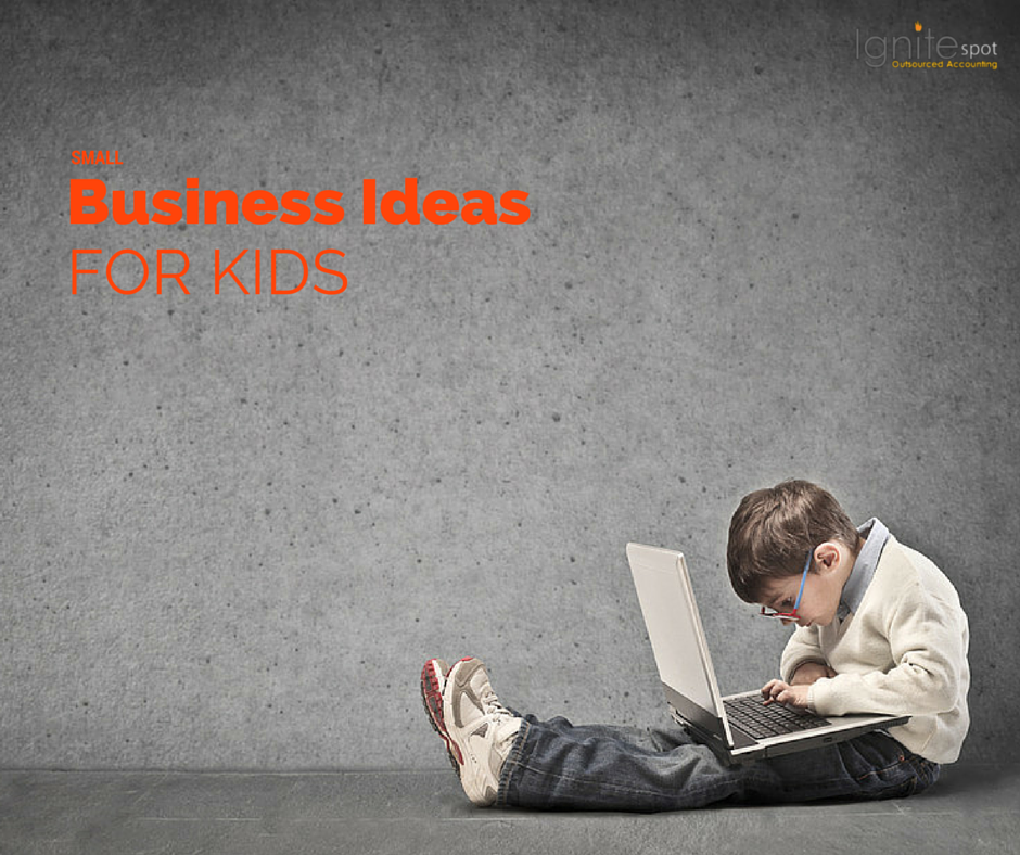 Business Ideas from Lego News