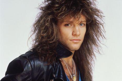 How to Rock at Customer Retention Like Bon Jovi