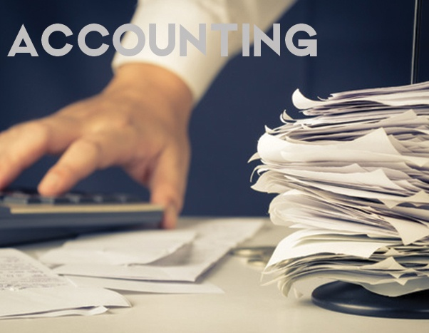Business-Accounting