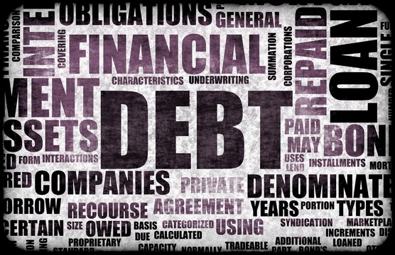 Dealing-With-Debt