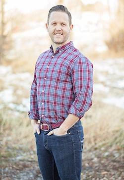 Eddy Hood, CEO of Ignite Spot