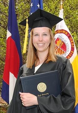 Erica Griggs, Controller at Ignite Spot