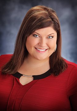 Holly Frazier, Director of Client Success at Ignite Spot