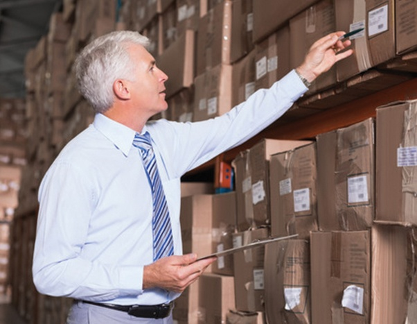 Inventory-Asset