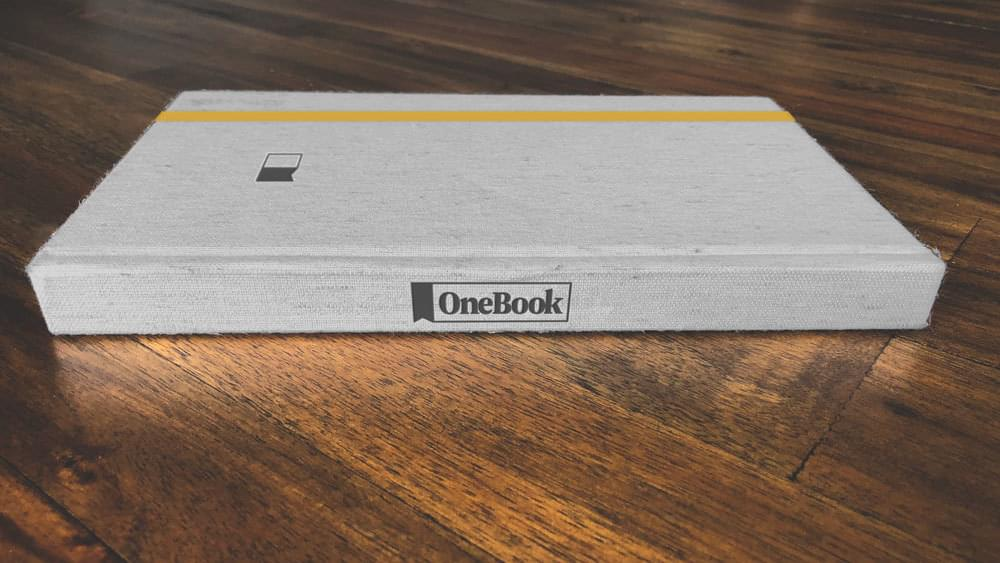 Onebook 2