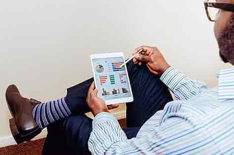 CFO services with Ignite Spot