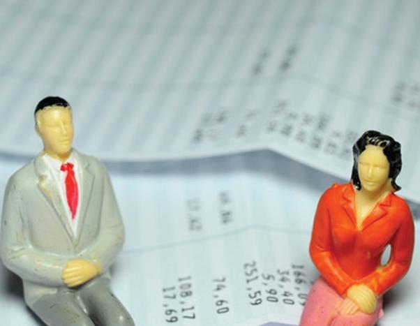 Payroll-Liabilities