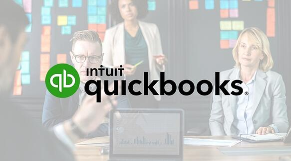 QuickBooks for Advertising Agencies