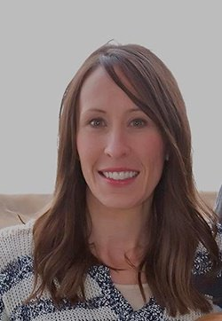 Robyn Scheib, Office Manager at Ignite Spot