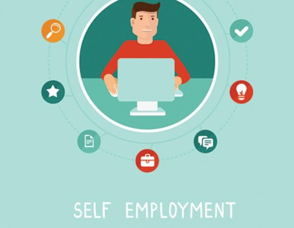 Sefl-employment-taxes