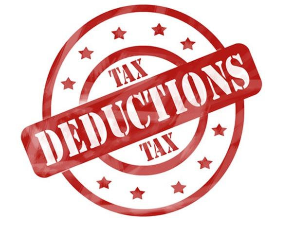 Self-Employed-Tax-Deductions