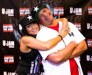 Susy and Matt