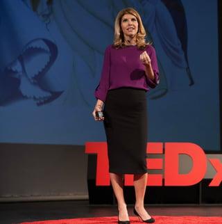 TED talk_web