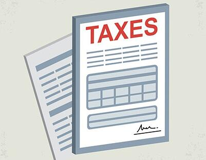 what are tax write offs