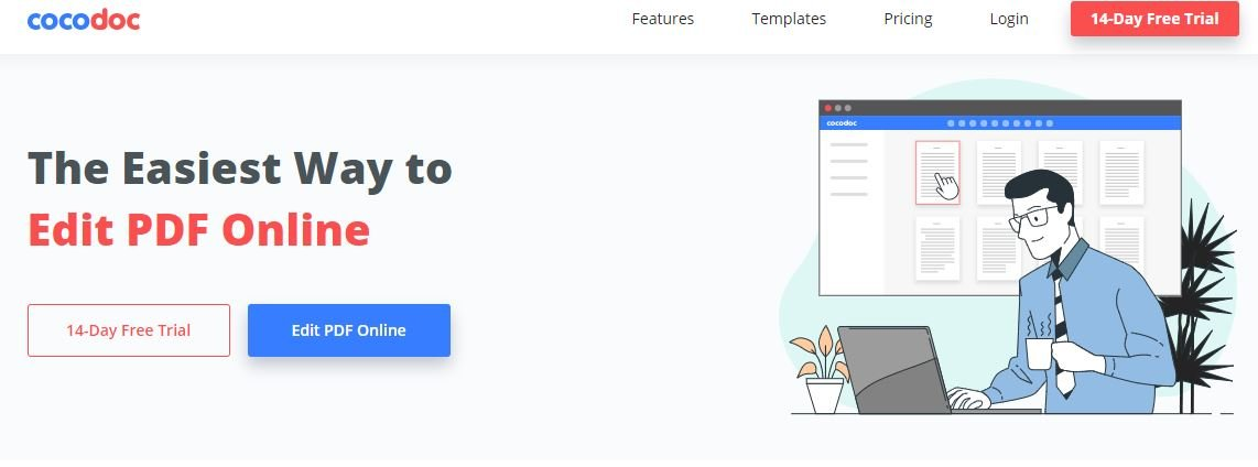 cocodoc pdf creator site and business formation templates