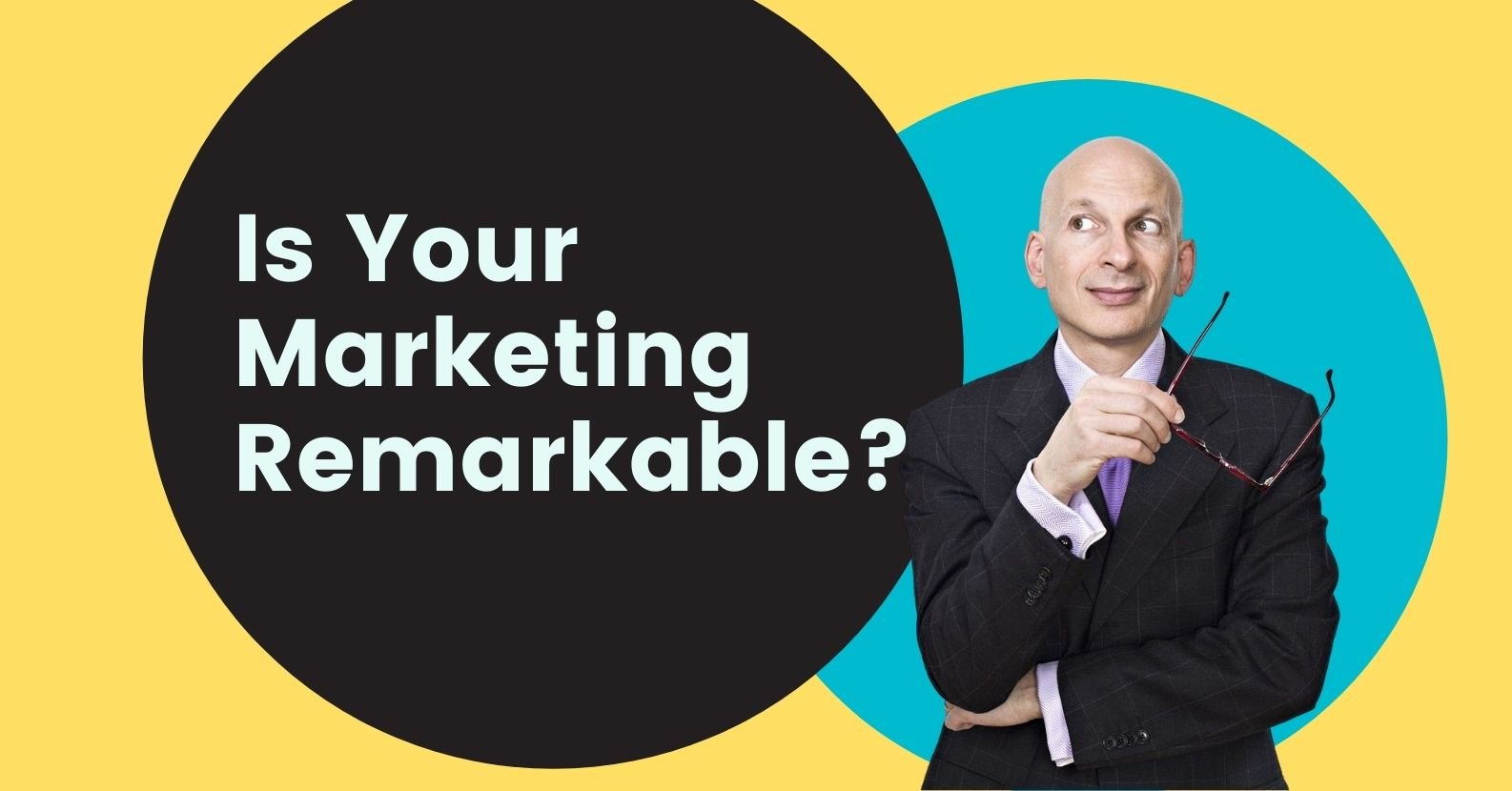 [Quiz] Is Your Marketing  Remarkable? | Agency Scorecard