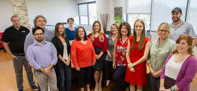 Client Spotlight: Leading A Team Through A Major Transition With Affect Digital Media