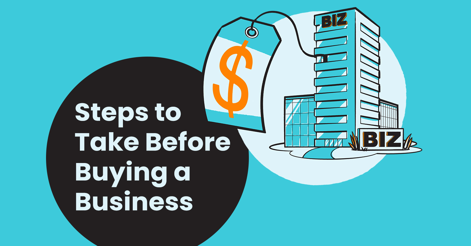 Steps to Take Before Buying a Business (Plus, Ways a Virtual CFO Can Help)