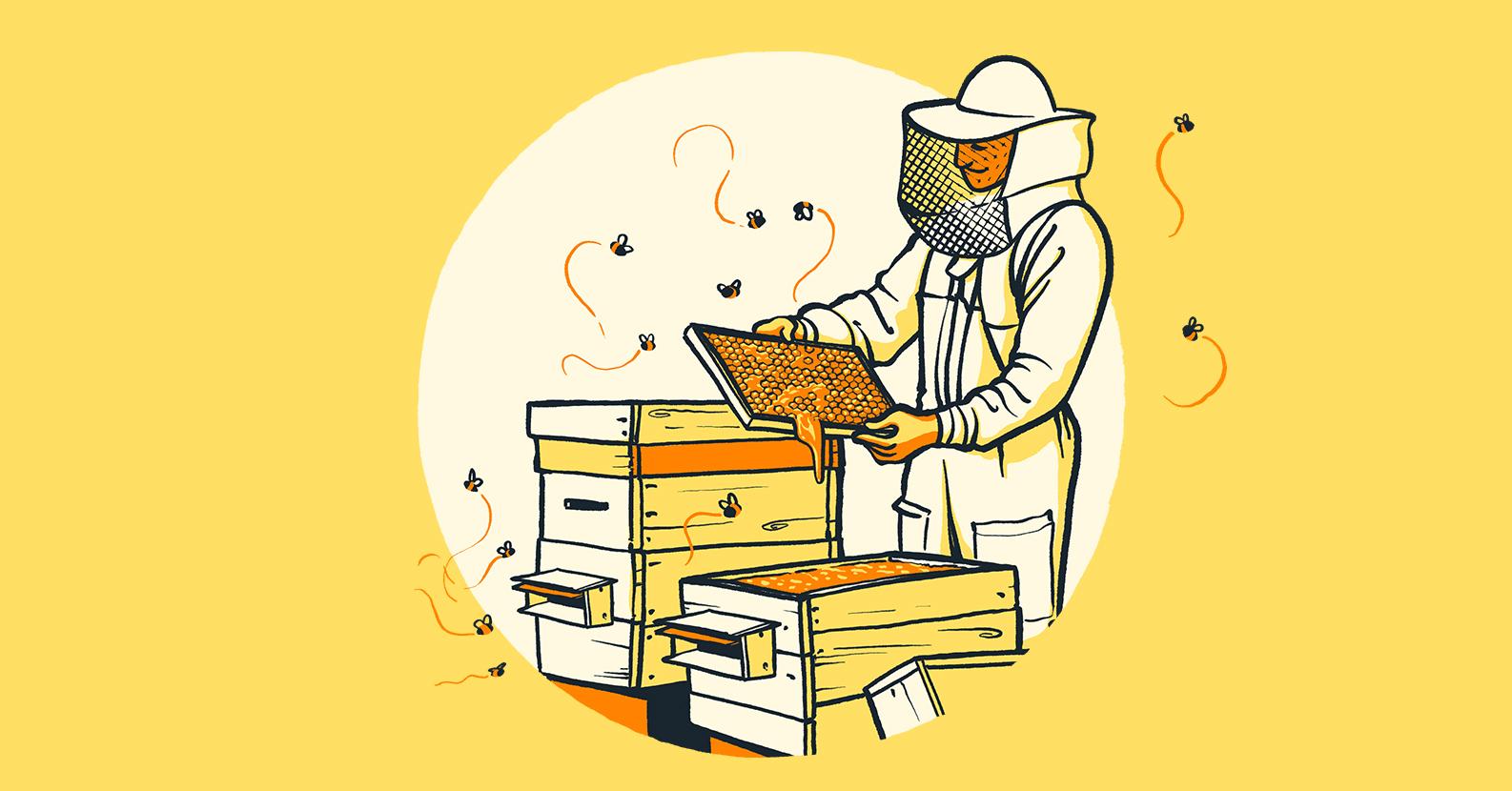 IS_Nurture Vendor Relationships Beekeeper HERO