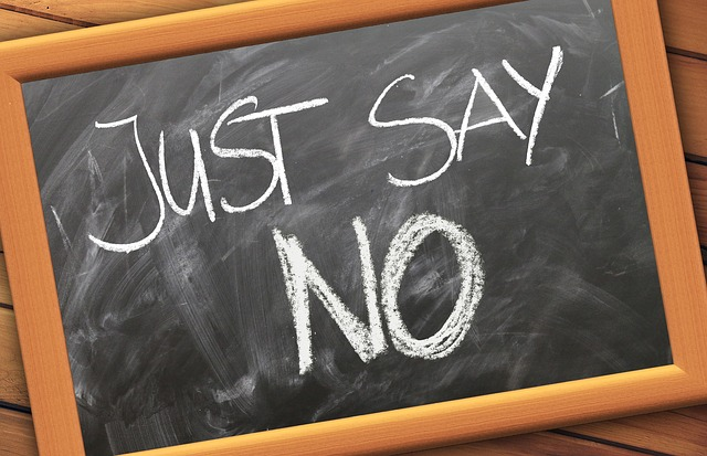 """The Power of """"No"""" For Your Business"""