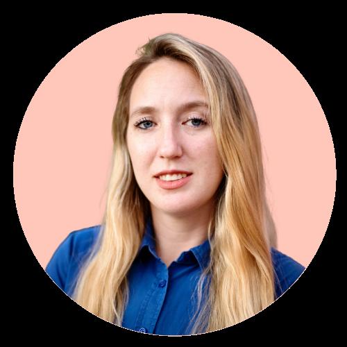 Talia Blazek, MBA