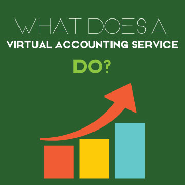 What Does a Virtual Accounting Service Do?