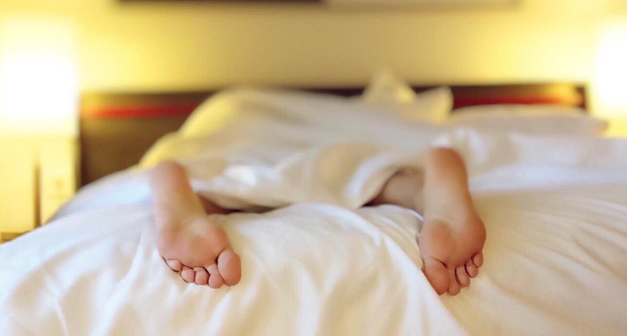 10 Entrepreneurial Advantages Of Sleeping In