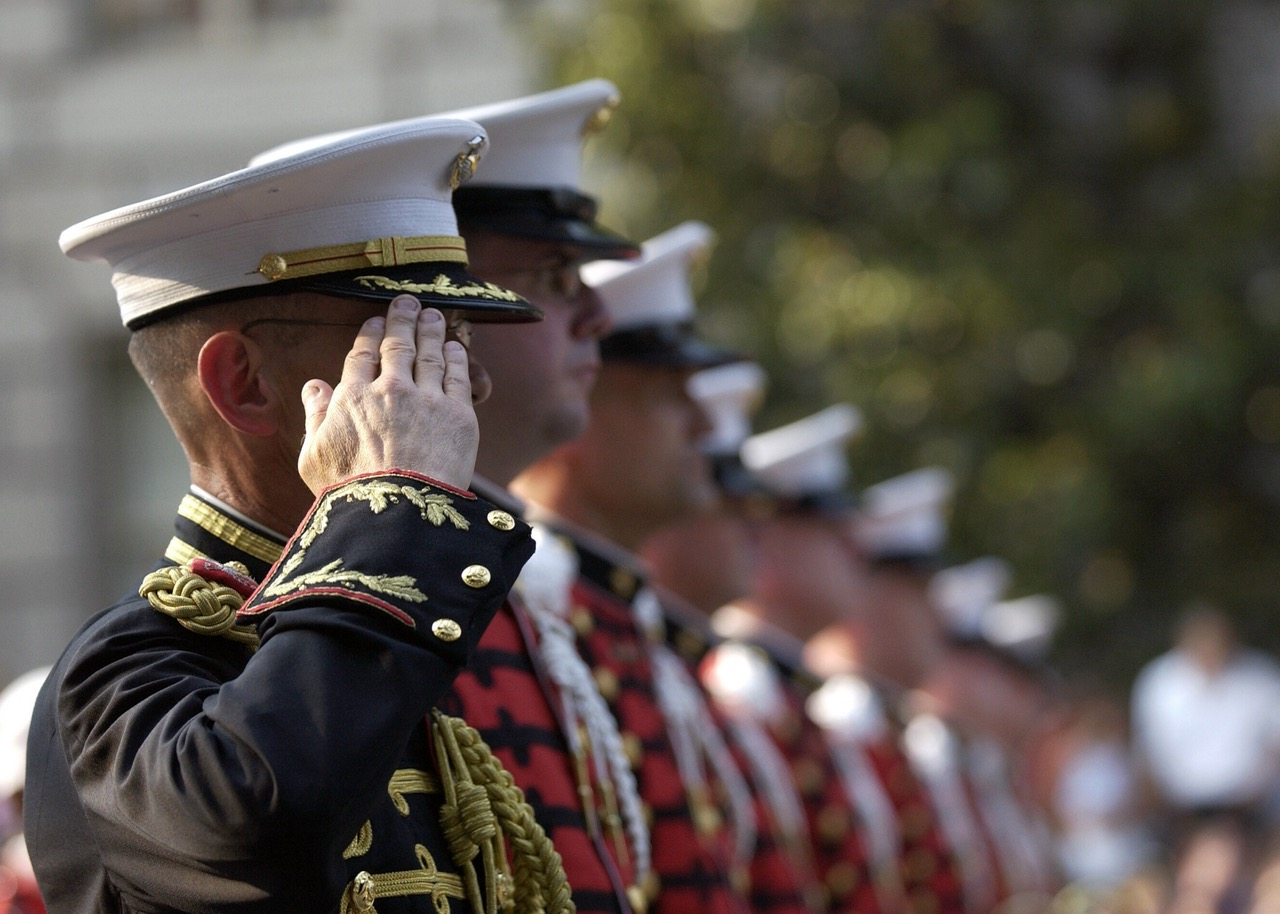 7 Business Lessons Entrepreneurs Can Learn From the Military