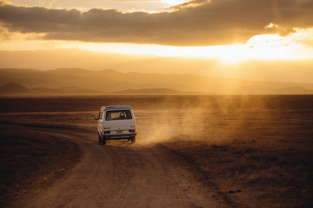 Enrich Your Business (And Your Mind) By Hitting The Road