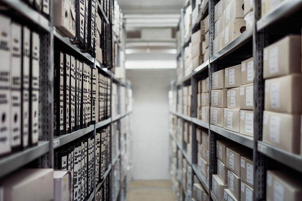 FIFO vs LIFO inventory systems